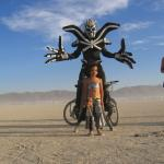 Burning Man USA